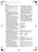 Braun HD550 Satin Hair 5 pagina 4