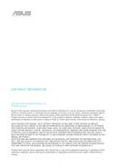 Asus Wireless Duo sivu 2