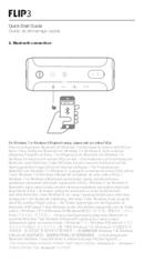 página del JBL Flip 3 4