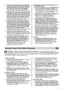 Pagina 3 del Metabo STEB 140 Plus