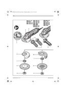 Pagina 4 del Bosch PWS 750-115