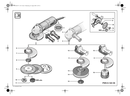 página del Bosch PWS 9-125 CE 4