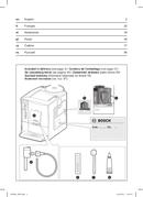 Bosch TES50621RW pagina 2