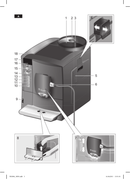 Bosch TES50621RW pagina 3