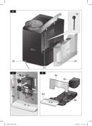 Bosch TES50621RW pagina 4