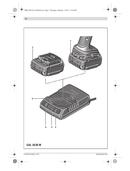 Bosch 1 600 A00 3NA sivu 3