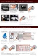 Página 3 do Magimix L'Expresso & Filtre Automatic 11405