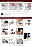 Página 4 do Magimix L'Expresso & Filtre Automatic 11405