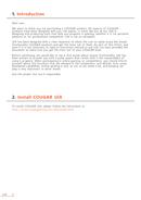 página del Cougar 550M 3