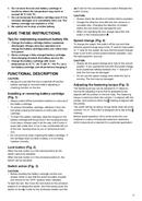 Makita DF010D page 5