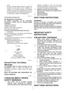 Makita BTD134 page 5
