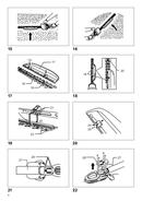 Makita UH5570 side 4