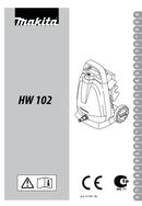 Makita HW102 side 1