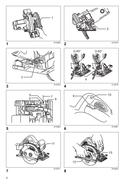 Makita HS6101 page 2