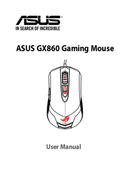 Asus GX860 page 1