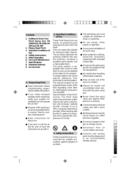 Página 4 do Metabo FB 150