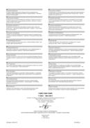 Metabo HWA 3300 S Seite 2