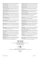 Metabo HWA 3300 S Seite 3
