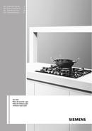 Siemens iQ500 sayfa 1