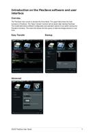 Asus KR External HDD sivu 5
