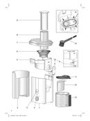 Braun Multiquick 5 J500 pagină 3