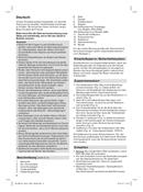 Braun Multiquick 5 J500 pagină 5
