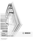 Bosch 800 Series B22FT80SNS sivu 1