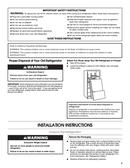 Bosch 800 Series B22CT80SNS pagina 3