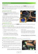 Pagina 5 del Chevrolet Volt (2016)