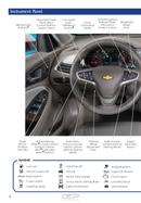 Pagina 2 del Chevrolet Malibu (2016)