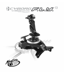 Pagina 1 del Cyborg F.L.Y. 9 Wireless Flight Stick PS3