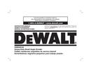 DeWalt DWE46102 side 1
