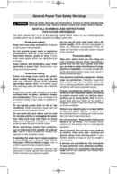 Bosch 11253VSR sivu 2