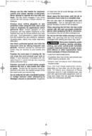 Bosch 11253VSR pagina 4