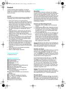 Braun CafeHouse PurAroma DeLuxe Timer KF 590 pagina 4
