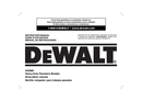 DeWalt D25980K page 1