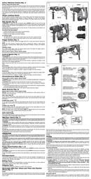 DeWalt D25123K pagina 2