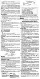 DeWalt D25123K pagina 5