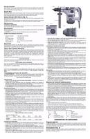 DeWalt D25404K pagina 2