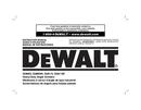 DeWalt D28115N page 1