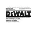 DeWalt D28494S page 2