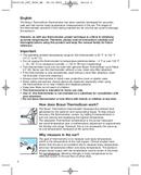 Página 4 do Braun ThermoScan 6013
