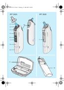 Pagina 3 del Braun ThermoScan 6012