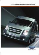 Ford Transit (2011) Seite 1