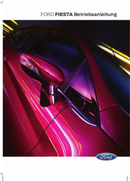 Ford Fiesta (2012) Seite 1