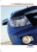 Ford Ranger (2011) Seite 1