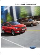 Ford C-Max (2015) Seite 1