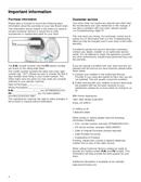 Bosch 500 Series WTG86401UC pagina 4
