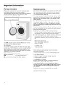 Bosch 300 Series WAT28400UC sivu 4