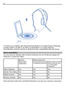 Nokia Purity Pro pagina 4